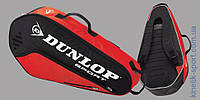 Чехол Dunlop BIOMIMETIC TOUR  Thermo Red x 3