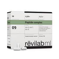 Revilab ML 09 - для опорно-двигательного аппарата, 30 капсул