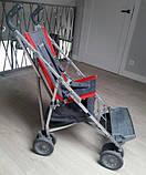 Maclaren Major Elite Special Stroller 50kg, фото 3