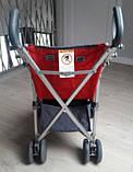 Maclaren Major Elite Special Stroller 50kg, фото 4