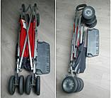 Maclaren Major Elite Special Stroller 50kg, фото 5