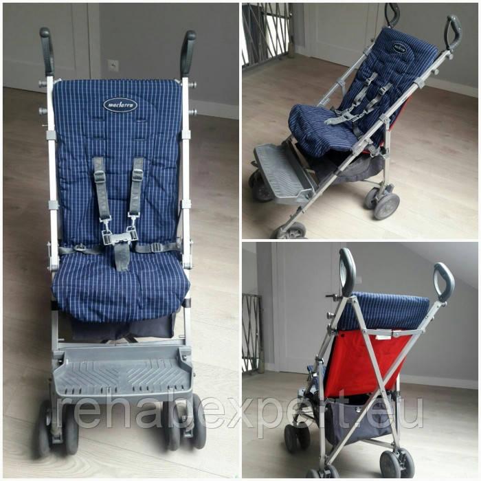 Maclaren Major Elite Special Stroller 50kg