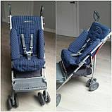 Maclaren Major Elite Special Stroller 50kg, фото 6