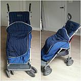 Maclaren Major Elite Special Stroller 50kg, фото 7