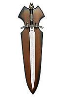 Настенное панно сувенирное Рыцарь, элитный подарок мужчине