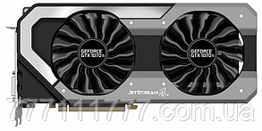 Видеокарта Palit GeForce GTX 1070 Ti Super JetStream (NE5107TP15P2-1041J) Гарантия!
