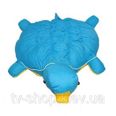 Эко-подушка игрушка Черепаха