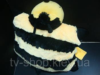 Подушка-игрушка Пчелка