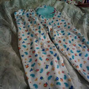 Пижамка для девочки Винкс Флора р 110-116 , 5-6 лет, фото 2