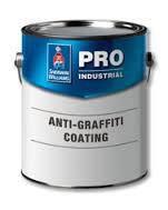 Краска Sherwin Williams Anti-Graffiti с Силоксаном
