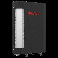 Плоский теплоаккумулятор Альтеп 1000 л