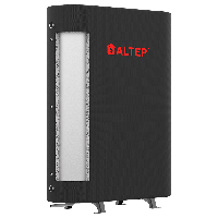 Плоский теплоакумулятор Альтеп 500 л