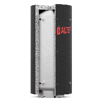 Теплоакумулятор Альтеп 2000 л