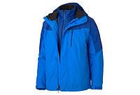 Куртка Marmot Bastione Component Jacket S, Sierra Blue - Indigo Blue (2669)