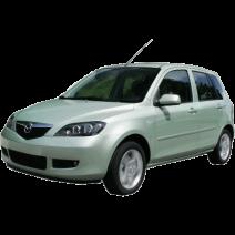 MAZDA 2 2002-2007