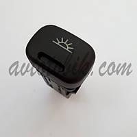 Кнопка включения освещения салона ВАЗ 2113-2115 (Газель)