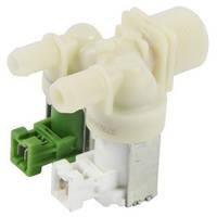 Електромагнітний клапан 3792260725 для пральних машин Zanussi, Electrolux, фото 1
