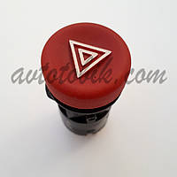Кнопка аварийной сигнализации ВАЗ 2113-15, фото 1
