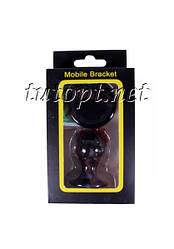 Магнитный держатель для телефона, планшета, навигатора в авто. Any View Yellow