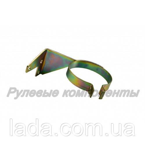 Кронштейн бочка ГУРа ВАЗ 2123, Нива - Шевролет