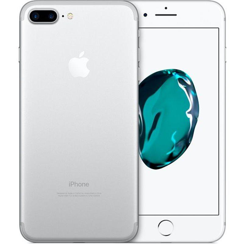 Apple iPhone 7 Plus 128GB CDMA Silver
