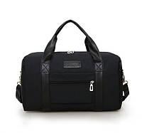 Спортивная сумка из ткани