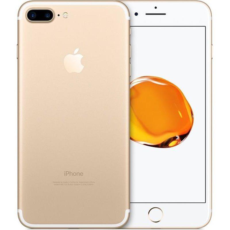 Apple iPhone 7 Plus 128GB CDMA Gold