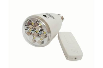 Светодиодная лампа с аккумулятором GD-Light GD-5007HP