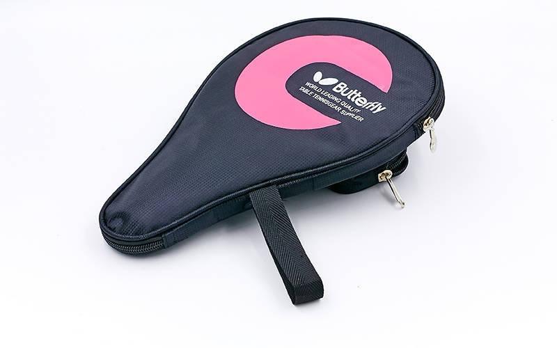 Чехол на ракетку для настольного тенниса BUTTERFLY MT-5532-P (полиэстер 5bad58de16cd6