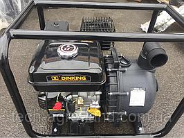 Мотопомпа для КАС Dinking TSZ50-25
