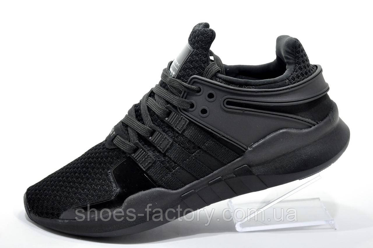 Мужские кроссовки в стиле Adidas EQT Support ADV, Black