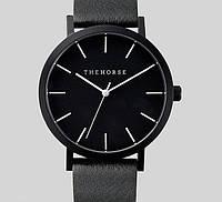 Часы унисекс (black)