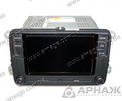 Штатная магнитола O.E.M RCD 330 Seat PQ CarPlay RUS