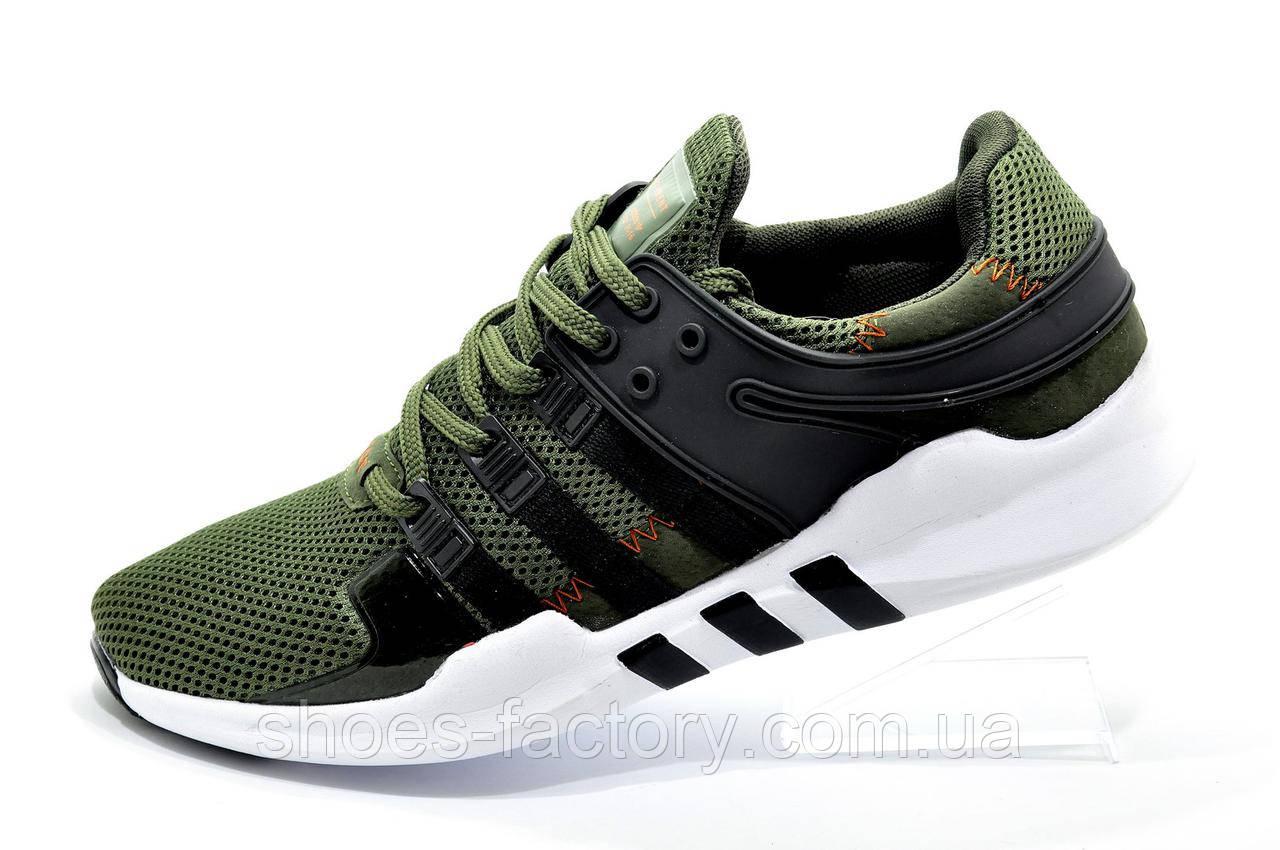 Кроссовки мужские в стиле Adidas EQT Support ADV, Green