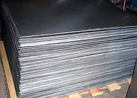 Лист свинцовый марка С1 1х1000х2000 мм ГОСТ 3788-98