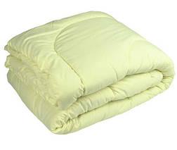Одеяло зимнее 140x205 полуторное  силикон 300 г/м2 (321.52СЛБ), фото 3