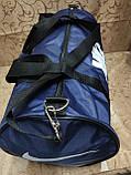 Спортивная сумка adidas только ОПТ/СПОРТ Спортивная дорожная сумка, фото 3