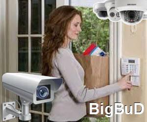 Сигналізація та відеонагляд (охорона)