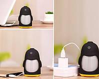 Увлажнитель воздуха Пингвин Черный