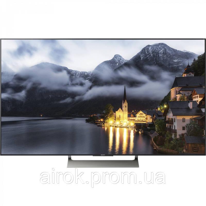 Телевизор SONY KD55XE9005BR2