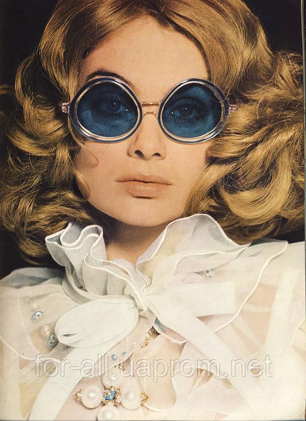 Сонцезахісни окуляри у 80-ті роки