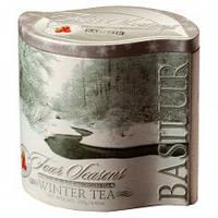 Чай чорний Чотири сезони Зимовий 100г