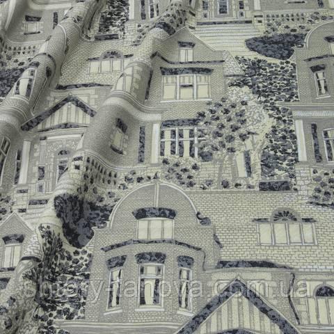 Декоративная ткань для штор, дома