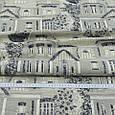 Декоративная ткань для штор, дома, фото 3
