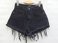 Шорты женские джинсовые CRACPOT (25-29)