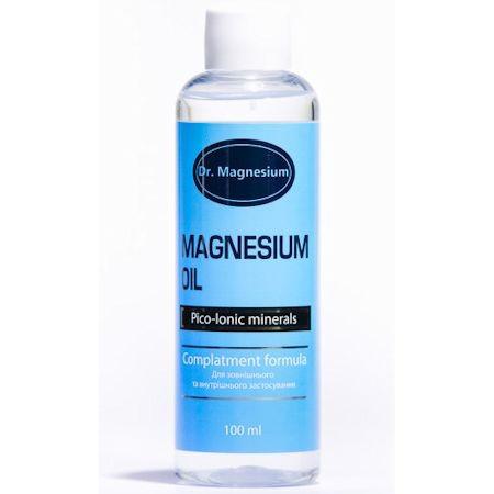 Магниевое масло, 100 мл