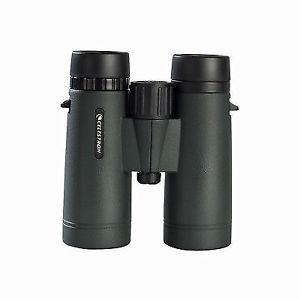 Бинокль Celestron TrailSeeker 8x42 71404 Binoculars (Army Green)
