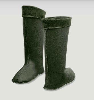 Вкладыш-носок в сапоги LEMIGO Grenlander 849 (-30*) размеры: 41-48