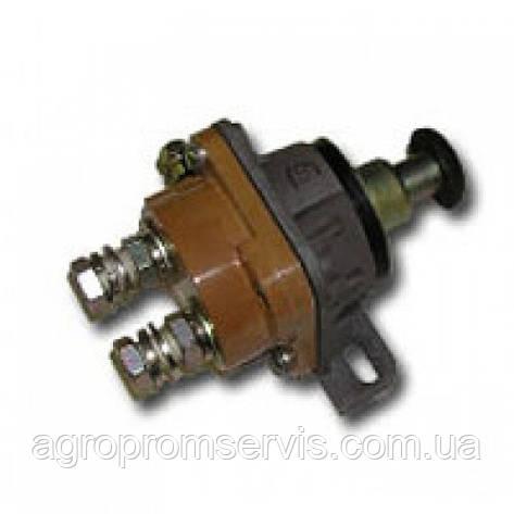 ВМ1212.3737-05 Вимикач маси 50А,12-24В ручний 3-х контактний , фото 2