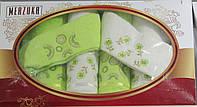 Набор полотенец  Merzuka  6 предметов